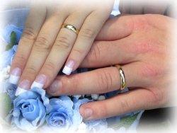 Бракосочетание в Италии