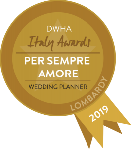 DWHA Italy Awards - PER SEMPRE AMORE